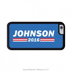 Gary Johnson 2016 iPhone 6 Case