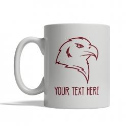 Eagle Personalized Mug