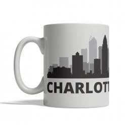 Charlotte Personalized Mug