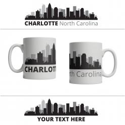Charlotte Mugs