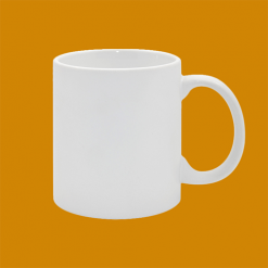 Upload Artwork Custom Mug