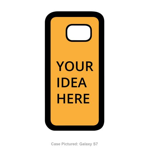 Custom Galaxy S7 Case