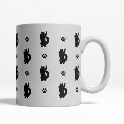 Savannah Silhouette Coffee Cup