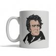 Andrew Jackson Mug