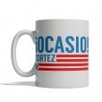 Ocasio-Cortez Mug