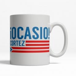 Ocasio-Cortez Coffee Cup
