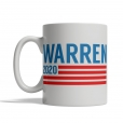 Warren 2020 Mug