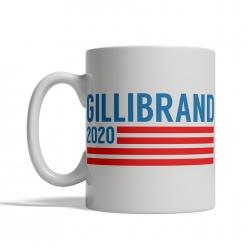 Gillibrand 2020 Mug