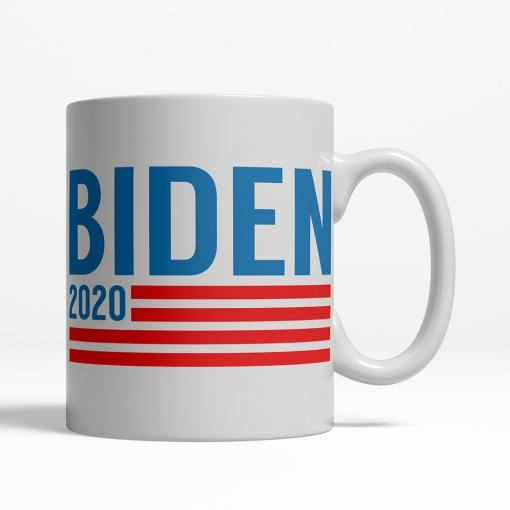 Biden 2020 Coffee Cup