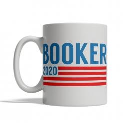 Booker 2020 Mug