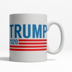 Trump 2020 Coffee Cup