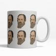 Galileo Galilei Mug