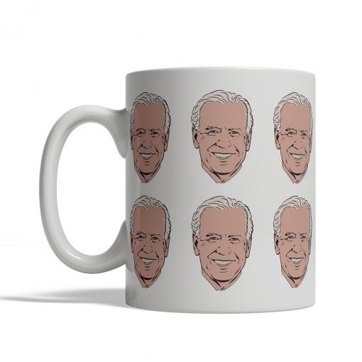 Joe Biden Coffee Cup