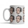 Alexander Hamilton Coffee Cup