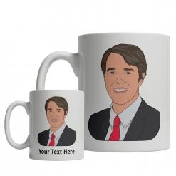 Beto O'Rourke Custom Mug
