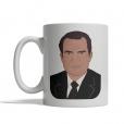 Richard Nixon Coffee Cup