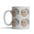 John Adams Coffee Cup