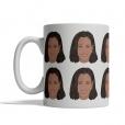 Kamala Harris Coffee Cup