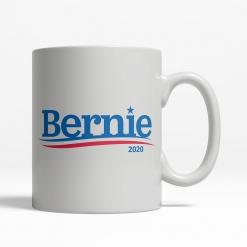 Bernie 2020 Coffee Cup
