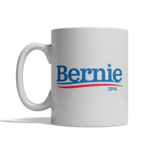Bernie 2016 Mug