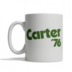 Carter '76 Mug