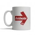 Goldwater '64 Mug