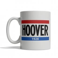 Herbert Hoover 1928 Mug