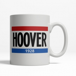 Herbert Hoover 1928 Coffee Cup