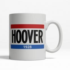 Herbert Hoover 1928 Coffee Cup