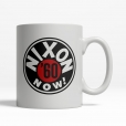 Nixon Now '60 Coffee Cup