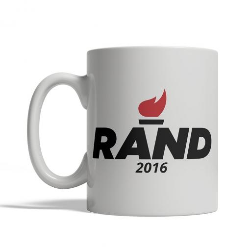 Rand 2016 Mug