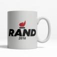 Rand 2016 Coffee Cup