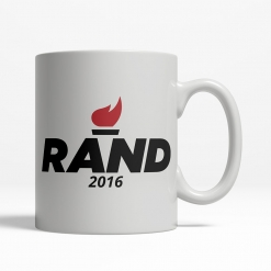 Rand 2016 Coffee Cup