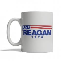 Reagan 1976 Mug