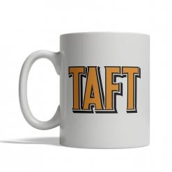 Robert Taft 1952  Mug