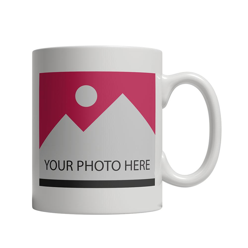 Make Your Own Photo Mug