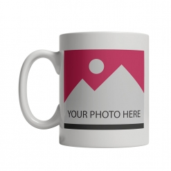 Make your own Photo Mug