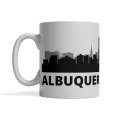 Albuquerque Personalized Coffee Cup