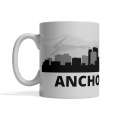 Anchorage Personalized Coffee Cup