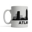 Atlanta Personalized Coffee Cup