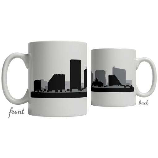 Atlantic City Skyline Cup