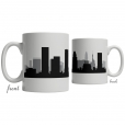 Baltimore Skyline Cup