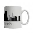 Chicago Cityscape Mug