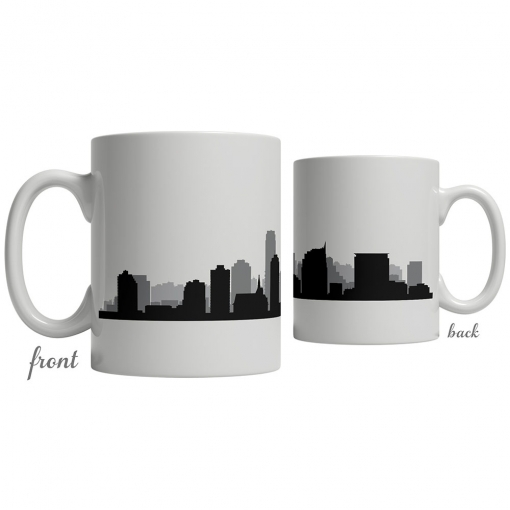Jersey City Skyline Cup