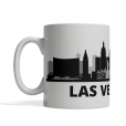 Las Vegas Personalized Coffee Cup