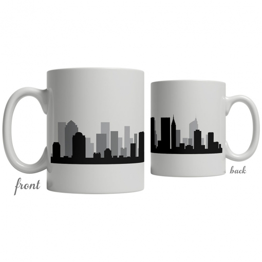 New York Skyline Cup