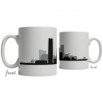 Oklahoma City Skyline Cup