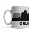 Orlando Personalized Coffee Cup
