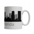 Orlando Cityscape Mug