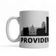 Providence Personalized Coffee Cup